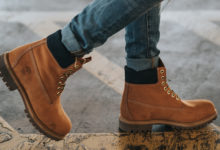 Best Shoes For Walking And Standing